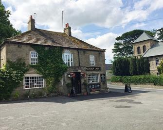 Old Coach House At The Golden Lion - Bishop Auckland