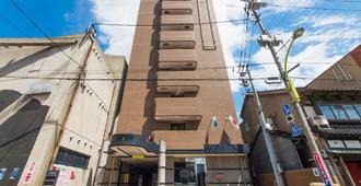 Apa Hotel Komatsu - Коматсу