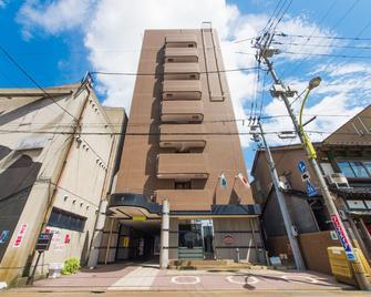 Apa Hotel Komatsu - Komatsu - Gebouw