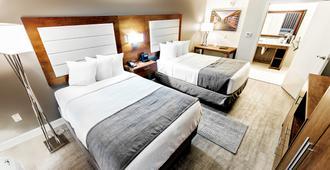 Best Western Ocean Breeze Inn - Hilton Head Island