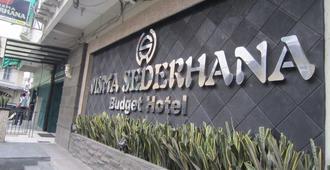 Wisma Sederhana Budget Hotel - מדאן