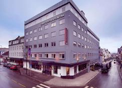 Clarion Collection Hotel Astoria - Hamar - Rakennus