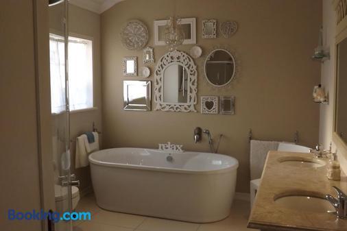 Tiree B&B - Johannesburg - Bathroom