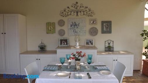Tiree B&B - Johannesburg - Dining room