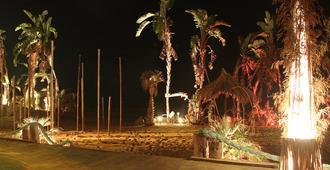 Villaggio Turistico Internazionale La Plaja - Catane - Plage