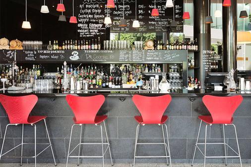 Sign 號角酒店 - 斯德哥爾摩 - 斯德哥爾摩 - 酒吧