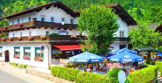 Hotel Almrausch - Reit im Winkl - Κτίριο