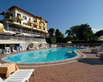 Hotel La Bussola - Orta San Giulio - Pool