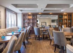 Les Suites Victoria Ascend Hotel Collection - Гатино - Ресторан