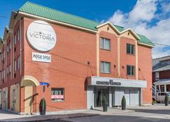 Les Suites Victoria Ascend Hotel Collection - Gatineau - Rakennus