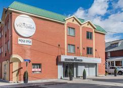 Les Suites Victoria Ascend Hotel Collection - Gatineau - Edificio