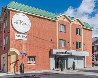 Les Suites Victoria Ascend Hotel Collection - Gatineau - Gebäude