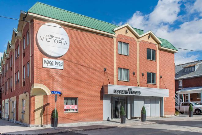 Les Suites Victoria Ascend Hotel Collection - Gatineau - Edificio
