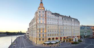 Hotel Baltschug Kempinski Moscow - Moscow - Building
