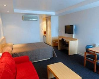 Comfort Inn Richmond Henty - Portland - Quarto