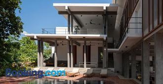 Villa Amma Erna - Galle - Galle - Edificio