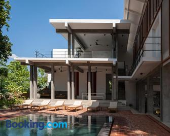 Villa Amma Erna - Galle - Galle - Building