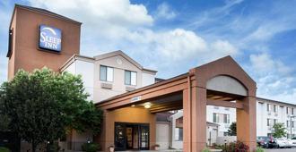 Sleep Inn Denver Tech Center - Greenwood Village