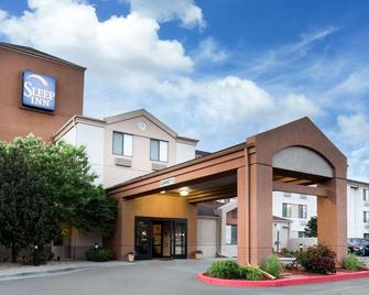 Sleep Inn Denver Tech Center - Greenwood Village - Edificio