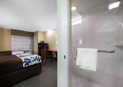 Sleep Inn Denver Tech Center - Greenwood Village - Makuuhuone