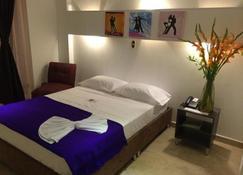 Hotel Bondye - Villavicêncio - Quarto