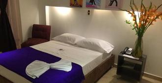 Hotel Bondye - Villavicencio