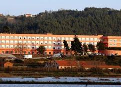 Palace Hotel & Spa Termas Do Bicanho - Termas da Azenha - Bâtiment