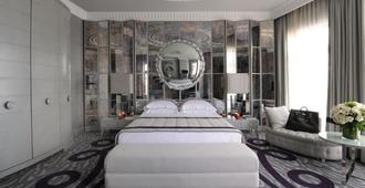 Taxim Hill Hotel - Istanbul - Bedroom
