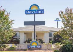 Days Inn by Wyndham Spartanburg Waccamaw - Spartanburg - Rakennus