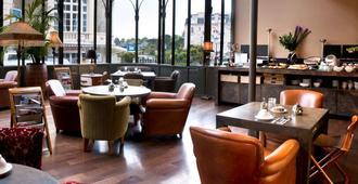 Royal Emeraude Dinard MGallery By Sofitel - Dinard - Restaurant