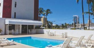 Salvador Mar Hotel - Salvador - Πισίνα