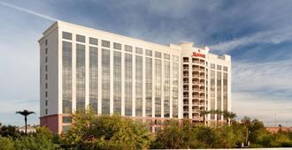 Marriott Phoenix Airport - Phoenix - Bina