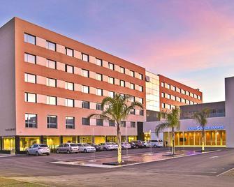 Hotel SB Bcn Events - Castelldefels - Gebouw