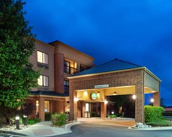 Courtyard by Marriott Denver Southwest/Lakewood - Lakewood - Building