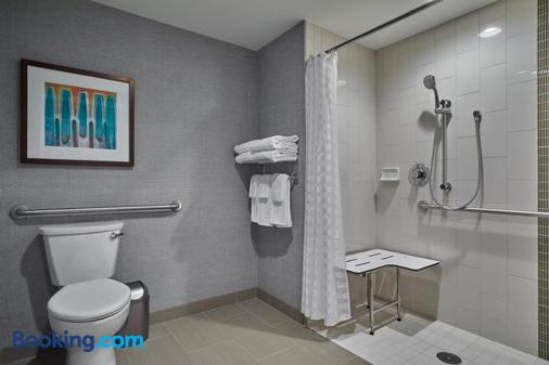 Hyatt Place Eugene/Oakway Center - Eugene - Bathroom