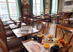 Hotel des Celestins - Lyon - Nhà hàng
