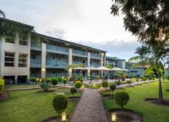 Fallsway Apartments - Burley Court - Lusaka - Rakennus