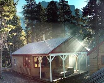 Hi-mosquito Creek Hostel - Lake Louise