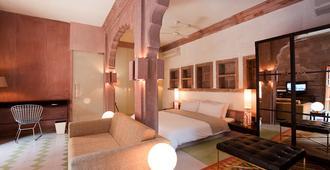 Raas Jodhpur - Jodhpur - Bedroom