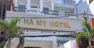 Ha My Hotel - Ho Chi Minh Stadt - Gebäude