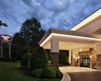 Hampton Inn Richmond-North/Ashland - Ashland - Gebäude