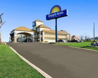 Days Inn by Wyndham Goodlettsville/Nashville - Goodlettsville - Gebouw