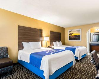 Days Inn by Wyndham Goodlettsville/Nashville - Goodlettsville - Bedroom