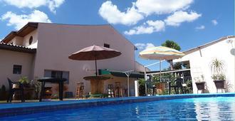 Meliza's Garden - Foz do Iguaçu - Pool
