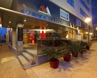 Aparthotel Atenea Valles - Granollers - Building