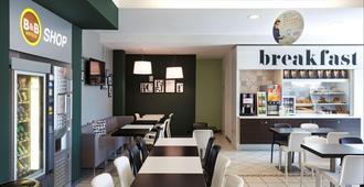 B&B Hotel Ferrara - Ferrara - Restaurante