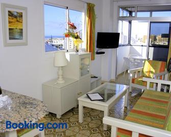 Maritim Playa - Maspalomas - Wohnzimmer