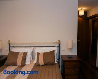 Casa da Obrinha - Amares - Schlafzimmer