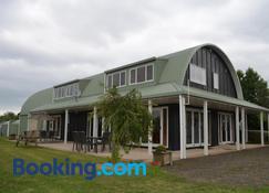 Lavender Hill - Hobsonville - Edifício