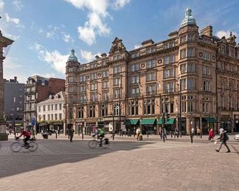 County Hotel - Newcastle upon Tyne